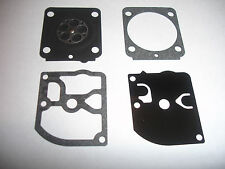 CARBURETTOR DIAPHRAGM GASKET REPAIR KIT FITS ZAMA STIHL C1Q S70 S71 S73 S79 S80B