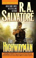 The Highwayman: The Highwayman and The Ancient (Saga of the First King) Salvato