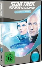STAR TREK: THE NEXT GENERATION, Season 6.2 (4 DVDs) NEU+OVP