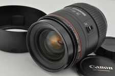 Canon EF 28-80mm F2.8-4L USM AF Zoom Lens for EOS EF Mount with Hood #170305k