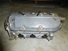 Honda Outboard BF200A Starboard Cylinder Head