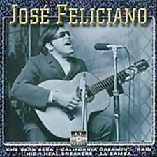 Light My Fire [LT Series] by José Feliciano (CD, Aug-2006, LT Series)