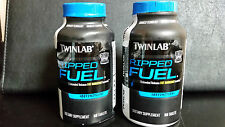 Twinlab Ripped Fuel    120 Tablets   Extended Release Fat Burning Formula