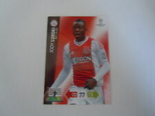 Carte Adrenalyn - Ligue des champions 2012/13 - AFC AJAX - Jody Lukoki