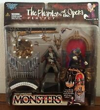 McFarlane Toys Todd McFarlane's Monsters Phantom of the Opera Playset Series Two