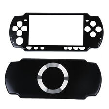 Full Housing Kit Replacement Case for Sony PSP 2000 - black AD