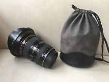 Canon EF EF L USM 17-35mm F/2.8 L EF USM Lens