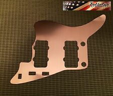 Rothstein Guitars Copper Pickguard Shield for USA AVRI Fender Jazzmaster Wiring