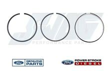 03-10 6.0L Powerstroke Diesel Super Duty Genuine Ford OEM Std Piston Ring Set