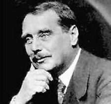 H G Wells audio book - The first men in the moon on MP3 CD