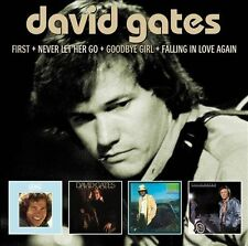 First/Never Let Her Go/Goodbye Girl/Falling in Love Again * by David Gates...