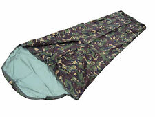 DPM/Woodland Camo Bivi Bag - Goretex - Sleeping Bag Cover - GRADE 1