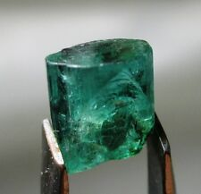 1.56 ct Colombian Emerald crystal - Muzo, Colombia