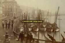 rp11853 - Fishing Trawlers in Whitby - photo 6x4