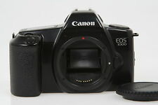 Canon EOS 1000 analogico SLR chassis #1063511