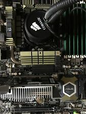 @read Description@ ASUS SABERTOOTH X58, LGA 1366/Socket B, Intel Motherboard