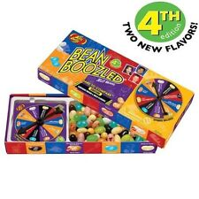 New 4th Edition Bean Boozled Spinner Game 3.5 oz Jelly Belly Beans #102266