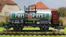 """Fleischmann 5435 Spur H0 Kesselwagen """"Persil"""" 542 149 DRG OVP / 95-16-82-15"""