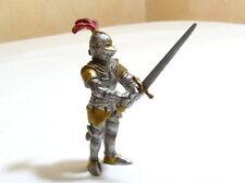 Schleich 70010  Ritter mit Rüstung und Schwert , passend zur Liliengruppe