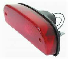 Custom Tail Light for Harley Davidson with Bob Tail Fender