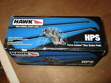 Hawk Performance HPS Brake Pads Front for Honda Civic Accord Acura CL