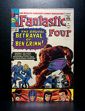 COMICS: Marvel: Fantastic Four #41 (1965), Frightful Four app - (x-men)