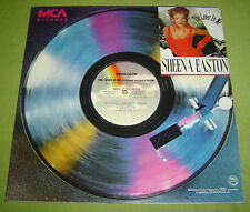 "PHILIPPINES:SHEENA EASTON - The Lover In Me 12"" EP/LP rare"