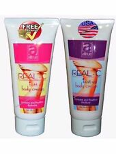 BUTT AND BREAST LIFT Firming Enlargement Cream REAL-C  Enhancement