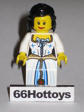 LEGO Pirates 6243 Woman minifigure New