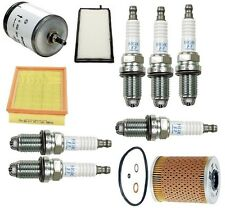BMW E36 325i 325is 1992-1994 Best Value Tune Up Kit Filters Cabin & Oil & Plugs