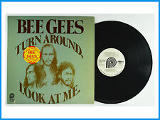 "BEE GEES "" Turn Around Look At Me "" Record Pickwick BAN-90011 #413"