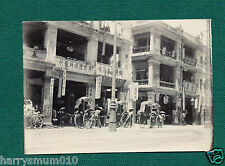Original photograph Hong Kong China Chinese circa 1902  HPP2