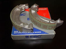 NOS EBC Suzuki Brake Shoes 1980-1984 PE175 PE 175 EBC619