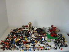 Lego Lot 17# 48 MiniFigure Harry Potter Star Wars Indiana 8169 Lambo/Mega Bloks