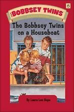 The Bobbsey Twins on a Houseboat (Bobbsey Twins, No. 6) by Hope, Laura Lee