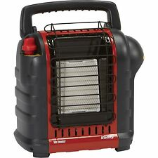 New Mr. Heater MF232000 Portable Buddy MH9BX