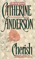 Cherish, Catherine Anderson, Good Condition, Book