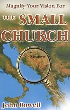 Magnify Your Vision for the Small Church