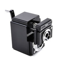 Retro Rolleiflex Camera Pencil Sharpener