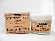 Stutenmilch- Creme Dr. Sacher`s - 50 ml