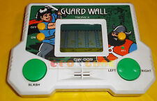 GUARD WALL - Tronica - Handheld LCD Game ○○○○○ USATO