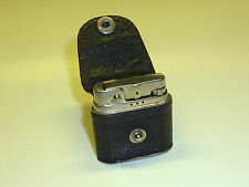 ROWENTA POCKET WICK LIGHTER WITH LEATHER COAT - LIGHTER - 1948-1957 - GERMANY