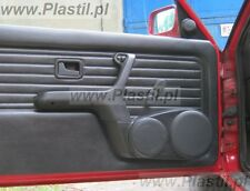 BMW e30 speaker cover 4 and 6,5  inches for front doors