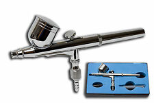 PRECISION AIRBRUSH KIT AIR BRUSH AIR TOOL  AB-130A