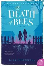 The Death of Bees: A Novel, O'Donnell, Lisa, Harper Perennial (2013-10-22)  Good