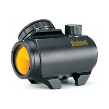 Bushnell Sight Rifle Scope Trophy Red Dot 1 X 25mm 3 MOA LED Light Amber Bright