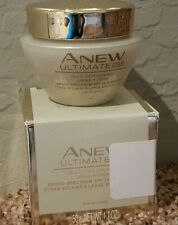 AVON ANEW ULTIMATE MULTI PERFORMANCE DAY CREAM NEW AND FRESH