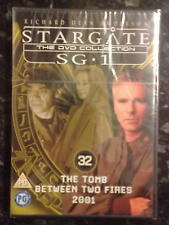 Stargate SG1 The DVD Collection, DVD Number 32