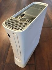 XBOX 360 CONSOLE ONLY ✔ XENON FAT ✔ OLD DASHBOARD 2.0.4552.0 ✔ JTAG-ABLE DASH