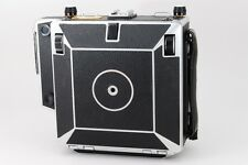 RARE TOP MINT Linhof Master Technika 4x5 100th Anniversary Model From Japan a366